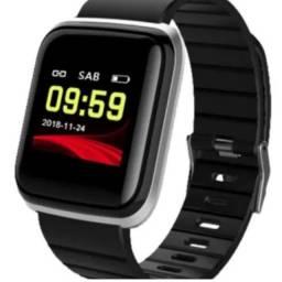 Relógio Smart Unissex Tuguir Digital B7