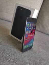 iphone 7 128gb Aceito cartão