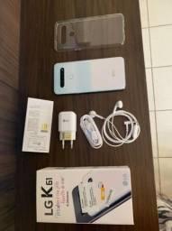 LG K61 128GB NOVO