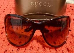 Óculos Gucci Original (usado)