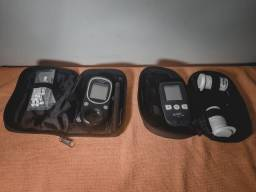 Medidores de Glicose