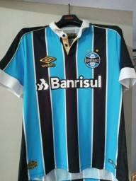Vendo camisa oficial do Grêmio GG