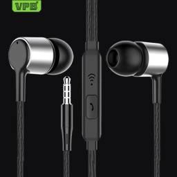Fone de ouvido intra auricular
