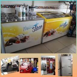 Vende-se Ponto Comercial em Porto - Alegre