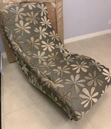Poltrona Long Chaise