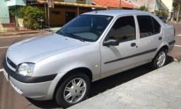Raridade - Fiesta 1.6 58.000 km original