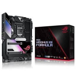 Placa-Mãe Asus ROG Maximus XII Formula, Intel LGA 1200, ATX, DDR4