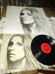 Lp Vinil-importado- Barbra Streisand (live Concert) 1972