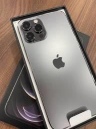 iPhone 12 Pro Max 256gb Novo