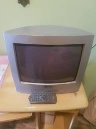 """Tv 14"""" Philco Antiga"""