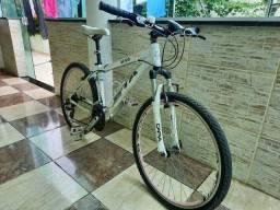 Bicicleta MX6 GTA 21 marchas e aro 26