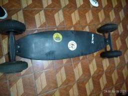 Skate Longboard carve US