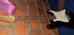 Guitarra extrema