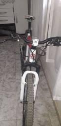 Bicicleta nova documentada