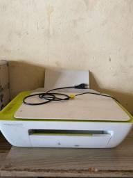 Vendo impressora hp sem cartucho $150