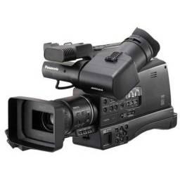 Filmadora Panasonic AG-HMC80P nova