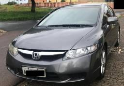 Honda Civic LXS 1.8 2009/2009