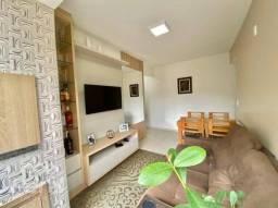 Apartamento com 2 dormitórios à venda, 53 m² por R$ 270.000 - Costa e Silva - Joinville/SC