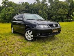 VW - Parati Crossover 2.0 AP