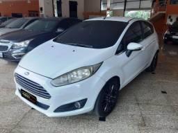 Ford Fiesta Titanium 1.6 16V Flex Aut. 2014