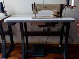 Costura reta industrial Pfaff 463