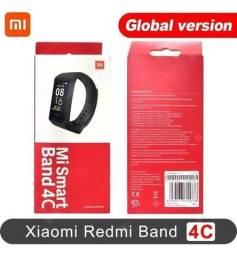 Redmi Band 4c