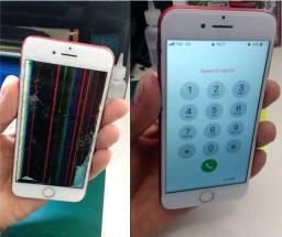 R$79,99 Conserte B.A.R.A.T.O seu Telefone - Promoção Novo de Novo!
