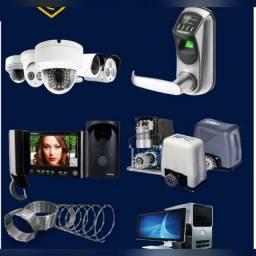 Câmera Motorola Câmeras intelbras