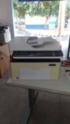Impressora Multifuncional Xerox WC3025 WIFI