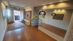 Apartamento à venda com 2 dormitórios em Tupi, Praia grande cod:NST410