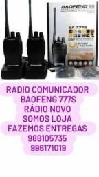 Rádio Comunicador João JK loja JK JK