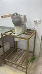 Ralador de queijo 2CV