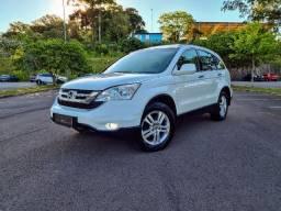 Honda CR-V EXL 2.0 4x4 AT