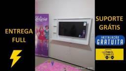 painel para tv ate 32 com entrega e instalação grátis