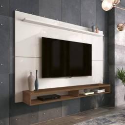 Painel Max suporta TVs até 60 polegadas