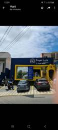 Localização privilegiada: avenida Washington Luiz, 1291