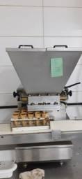 Dosadora automatica para trufas e bombons one shot