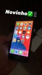 Iphone 8 64gb 4G novinho barato