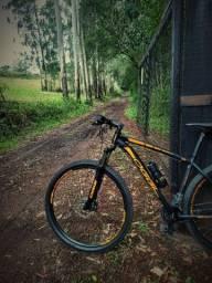 Bike oggi hacker Tam 29
