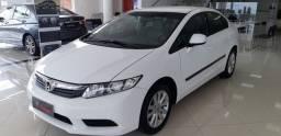 Honda Civic LXS 1.8 MEC 4P