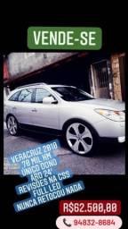 Hyundai Veracruz ÚNICO DONO