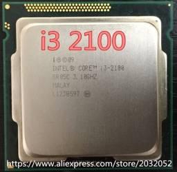I3-2100 3.1Ghz