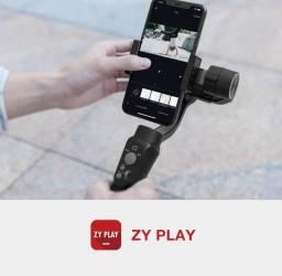 Gymbal Estabilizador de Imagem para Celular