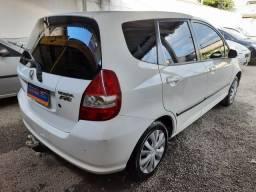 Honda Fit 2004 Automatico Completo $19.900 T *