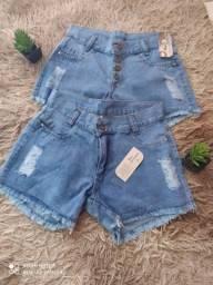 lote de Short jeans !!