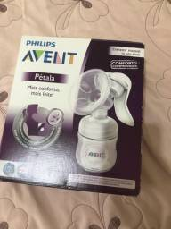 Extrator manual Avent