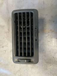 Difusor de ar condicionado lado direito Golf 2013