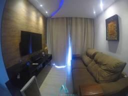 SC- Apartamento 3 Quartos com Suíte no Condomínio Villaggio Manguinhos