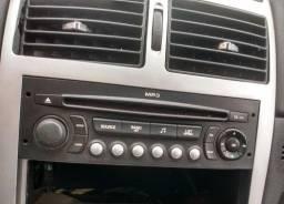 Vendo radio peugeot 307 original