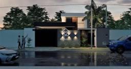 GM - Casa INCRÍVEL com 3 Suítes no centro de Palmas